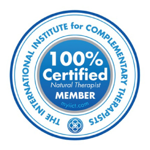 International Institute for Complimentary Therapists Logo